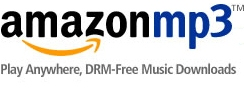 AmazonMP3 Logo